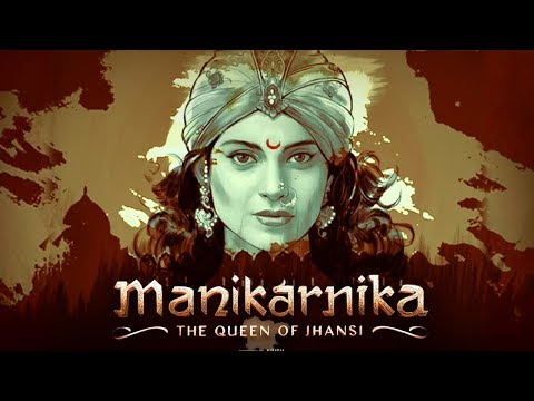 Manikarnika Teaser Releasing On 15 August - Kangana Ranaut Announced Release Date