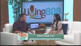 Kristian Lei Live