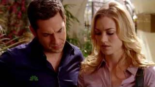 Chuck 04x21 - Conned, Faking a Flash, and Daphne Peralta