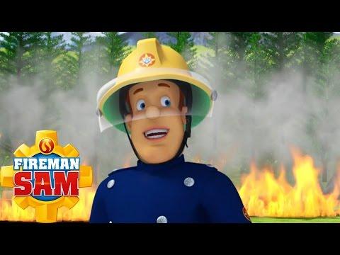 Fireman Sam BEST Episodes Fireman Sam s Best Rescues 🚒 🔥