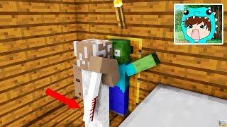 👉 MI PRIMER VIDEO REACCIÓN de ANIMACION MINECRAFT ESCUELA DE MONSTRUOS GRANNY