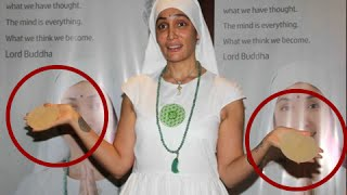 Sofia Hayat Shows Off Her Silicon Implants In PUBLIC
