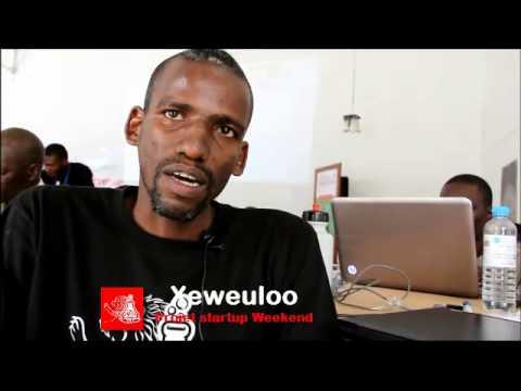 Xxx Mp4 Startup Weekend Dakar Interview Avec Le Projet Xeweuloo 3gp Sex