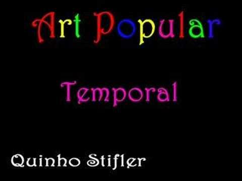 Art Popular Temporal