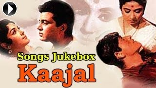 Kaajal Hindi Movie Jukebox | Meena Kumari - Raaj Kumar - Dharmendra