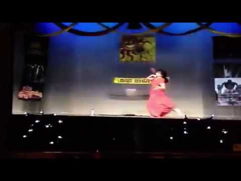 How to perform a drunk dance!  Nandini J.