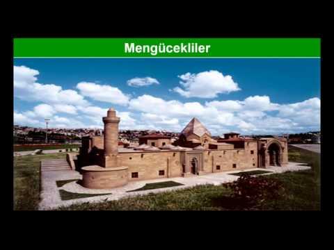 LYS Tarih Malazgirt Savaşından Sonra Anadolu da Kurulan İlk Türk Devleti Ve Beylikler