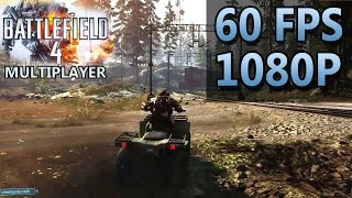Battlefield 4 Multiplayer | PC Gameplay | 60 FPS | 1080P