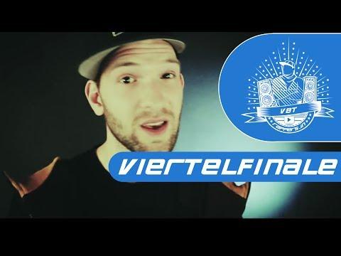 VBT 2013 Viertel GeOT vs. SpliffTastiC RR1