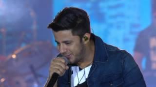 Cristiano Araújo - Caldas Country 2014 (Show Completo - Parte 01 - Vídeo Bruto)