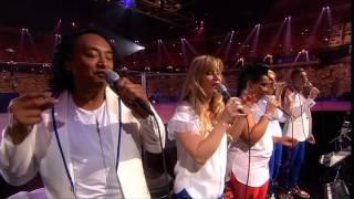 Gordon Medley - Toppers In Concert 2014