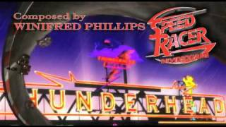 Speed Racer - Thunderhead by Winifred Phillips