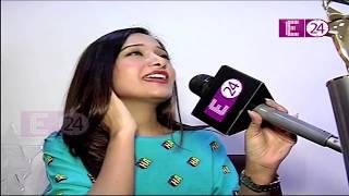 Actress Preetika Rao SPECIAL Interview With  E24