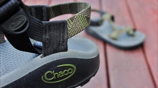 Chaco Z/Cloud 2: A Comprehensive Review for the First Time Buyer