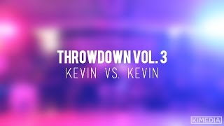 Jr. Break Top 8 - Kevin vs. Kevin | Throwdown Vol. 3