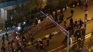 The Heat: Protests in Iran expose tensions Pt 2
