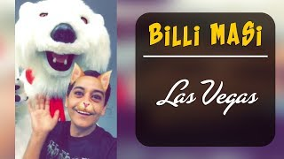 Billi Masi - Las Vegas   Gaurav Gera