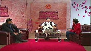 Bimalraj Chhetri & Ritu Thapa @ Jhankar Sangeet झन्कार संगीत सम्वाद by Subas Regmi Episode 34   