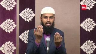 Kya 40 Days Tak Nails Nahi Cut Kare To Namaz Qubool Nahi Hoti By Adv. Faiz Syed