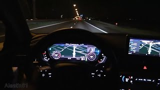Audi A4 2017 Test Drive