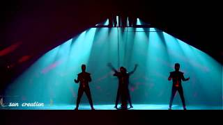BEST HIPHOP Dance by D-MANIAX - ABCD 2