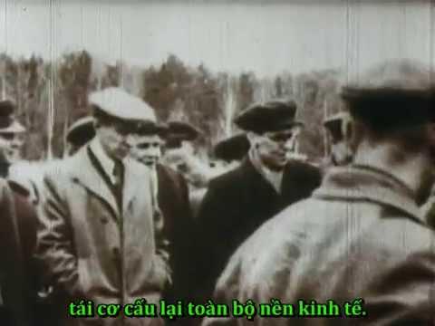 Cuộc chiến tranh Vệ quốc vĩ đại - Tập 5 - Liên Xô - Vietsub