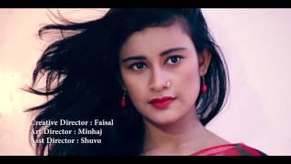 NIYOTI by  Evan Evu ¦¦  Bangla new song 2016   -  saiful Hd