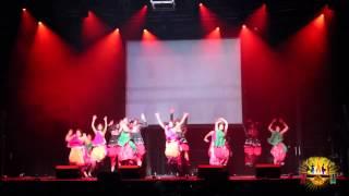 KCL Charity Diwali Show Garba