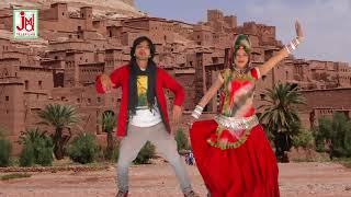RAJASTHANI LATEST SONG ¦ Gori Cham Cham Nache ¦ Laxman Singh Rawat ¦ DJ Song ¦ JMD Telefilms