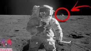 10 علامات تجعلنا متأكدين من وجود الكائنات الفضائية في الفضاء..!!