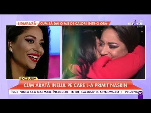 Xxx Mp4 Lacrimi De Fericire Momentul în Care Nasrin A Fost Cerută în Căsătorie 3gp Sex