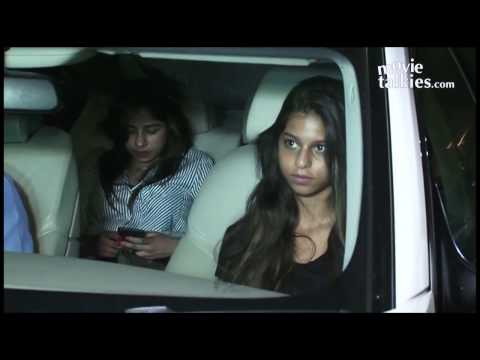 Shahrukh khan's Daughter Suhana's Bikini Photo - LEAKED