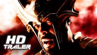 Marvel's Thor: Ragnarok/Phase 3 (2017) Teaser Trailer