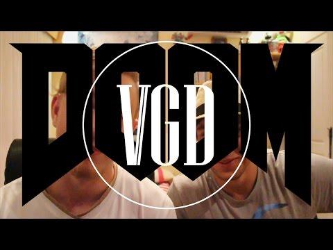 VGD: Desquitandonos en el DOOM!