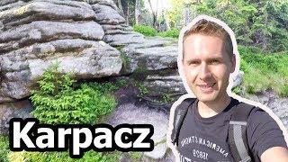 Karpacz - Męski Wyjazd W Góry (Vlog #88)