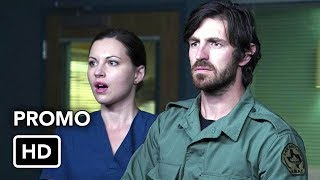 """The Night Shift 4x09 Promo """"Land of the Free"""" (HD)"""