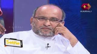 Selfie: വിശുദ്ധ കലാപം - Part 2 | 8th May 2015 | Full Episode