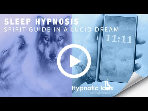 Xxx Mp4 Hypnosis For Meeting Your Spirit Guide In A Lucid Dream Guided Meditation Inner Adviser 3gp Sex