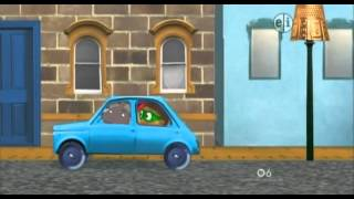 063 Super Why    The City Mouse and the Country Mouse