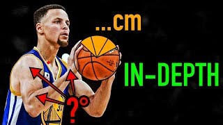 How YOU Can Shoot Like Steph Curry: Is It Even POSSIBLE???