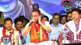 Abhimanyu Live Song By Krishna Beura