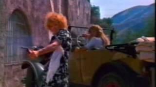 Big Bad Mama II (1987) Trailer VHS Argentina