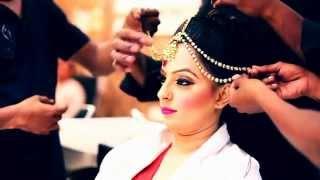Sakshi & Tushar Wedding Highlight shoot by Kamal Studio