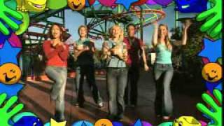 Hi-5 Holidays DVD Intro