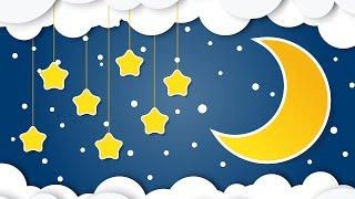 Música para Dormir Bebés Profundamente | Música Relajante para Bebés | Música Relajacion para Niños