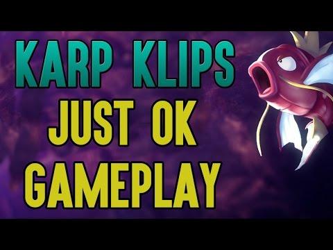 Xxx Mp4 Karp Klips Just OK Gameplay Stream Highlights 3gp Sex