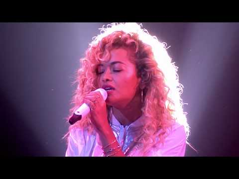 Xxx Mp4 Rita Ora Your Song Anywhere For You Feat Liam Payne Live At The BRITs 2018 3gp Sex