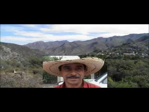 Al Real de Xichú. Recordando a Mauro González