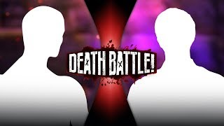 Next Time on DEATH BATTLE!