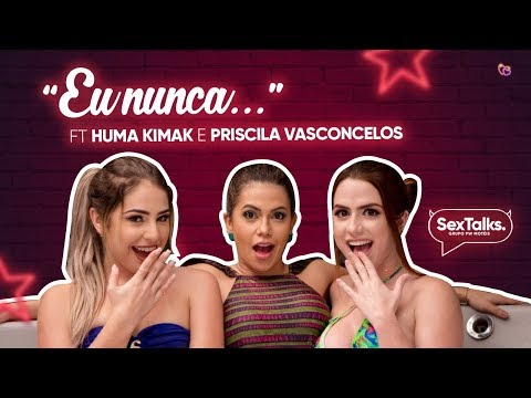 Xxx Mp4 SexTalks 10 EU NUNCA PESADÃO NA BANHEIRA FT Huma Kimak E Priscila Vasconcelos 3gp Sex